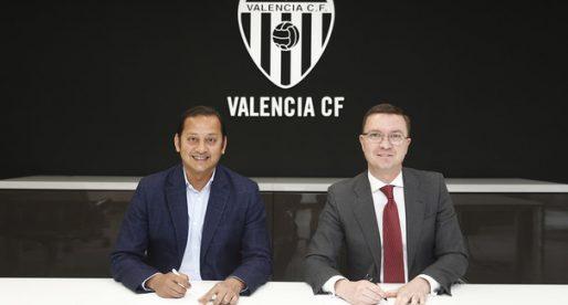 Una unió per acabar el Nou Mestalla