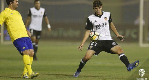 Gonzalo Villar, camí a l'AS Roma
