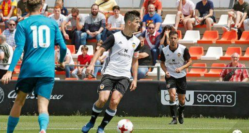 L'arbitratge deixa al Juvenil fóra de les semifinals