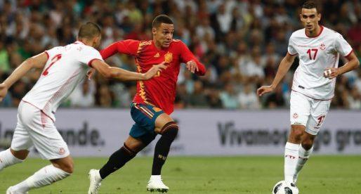 Rodrigo parla sobre els rumors de la seua marxa