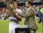 El València jugarà davant l'Inter de Milán el Trofeu Taronja