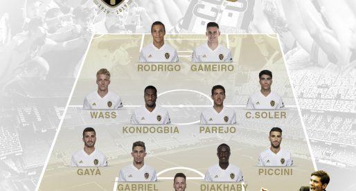 PRÈVIA: El València CF buscarà la primera victòria en Lliga davant el Betis