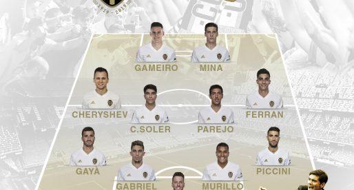 PRÈVIA: El València CF, a per la primera victòria de la temporada davant el Villarreal