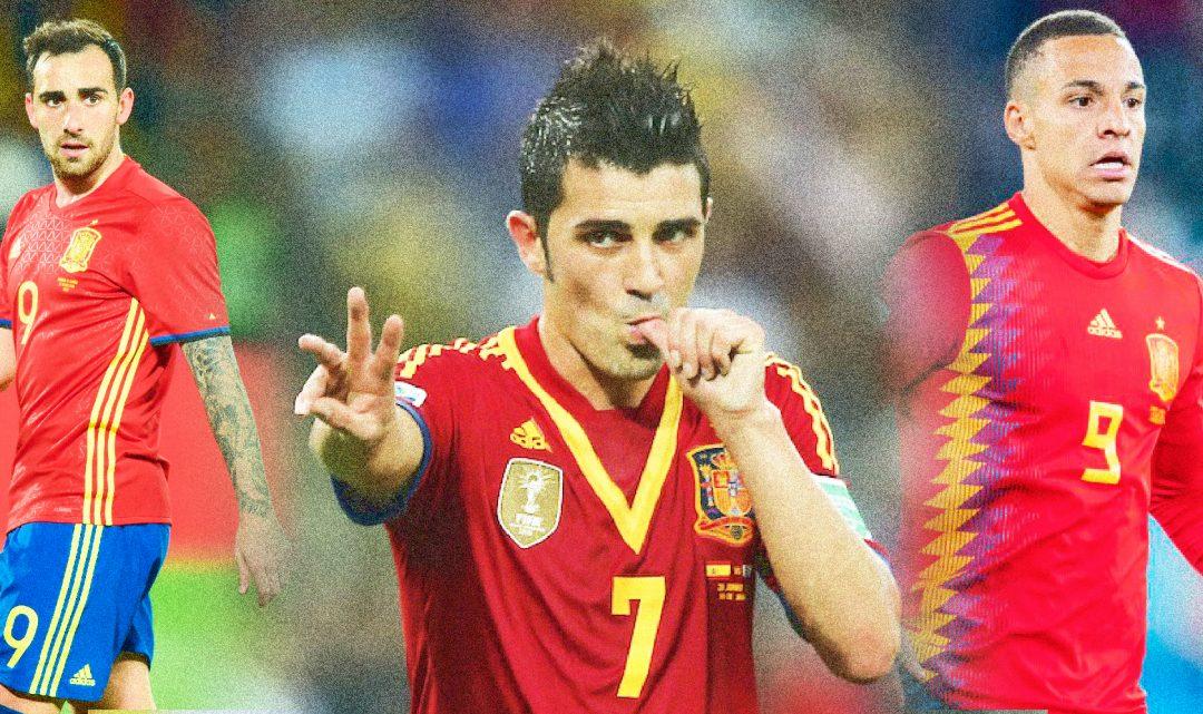 El gol d'Espanya perteneix al València