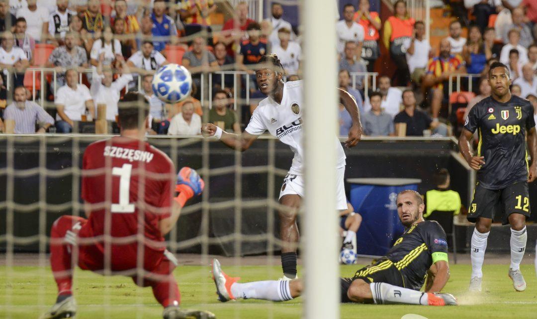 Fotogaleria: València CF – Juventus FC
