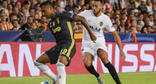 El València CF ultima la venda de Ruben Vezo