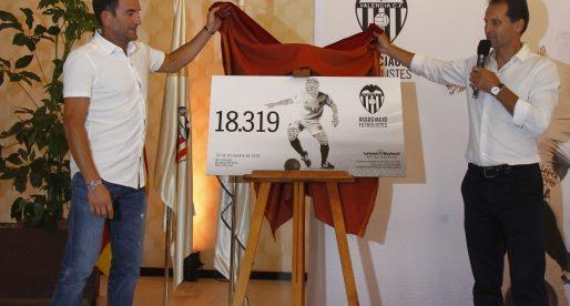 La selecció espanyola de llegendes, el rival per al partit del Centenari