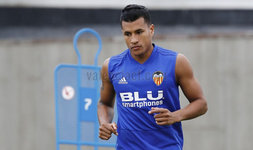 Murillo se'n va a la Sampdoria