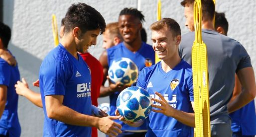 Soler i Lato, d'onejar la bandera de la Champions a ser els protagonistes