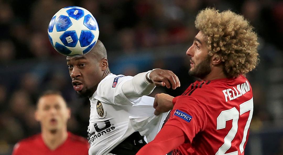 El València complix en Old Trafford (0-0)