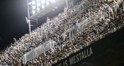 El València posa a la venda les entrades de la primera volta