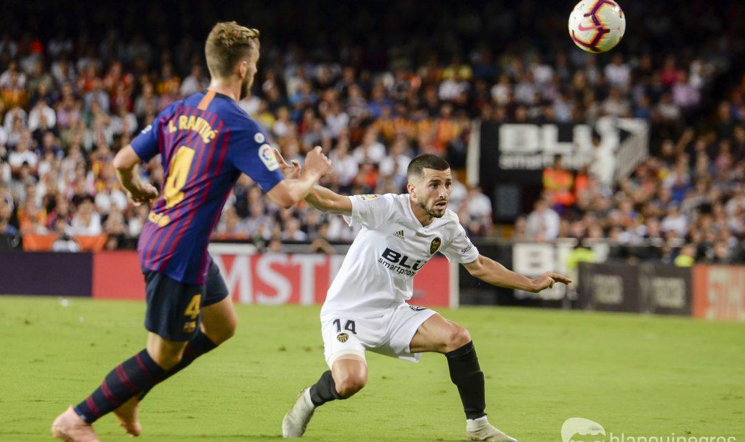 Gayà entre els cent jugadors amb més partits oficials en la història