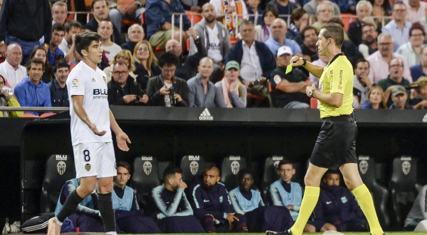 """Soler: """"Fins als 15 anys demanava abonaments per anar a Mestalla"""""""