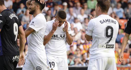 Fotogaleria: València CF – CD Leganés