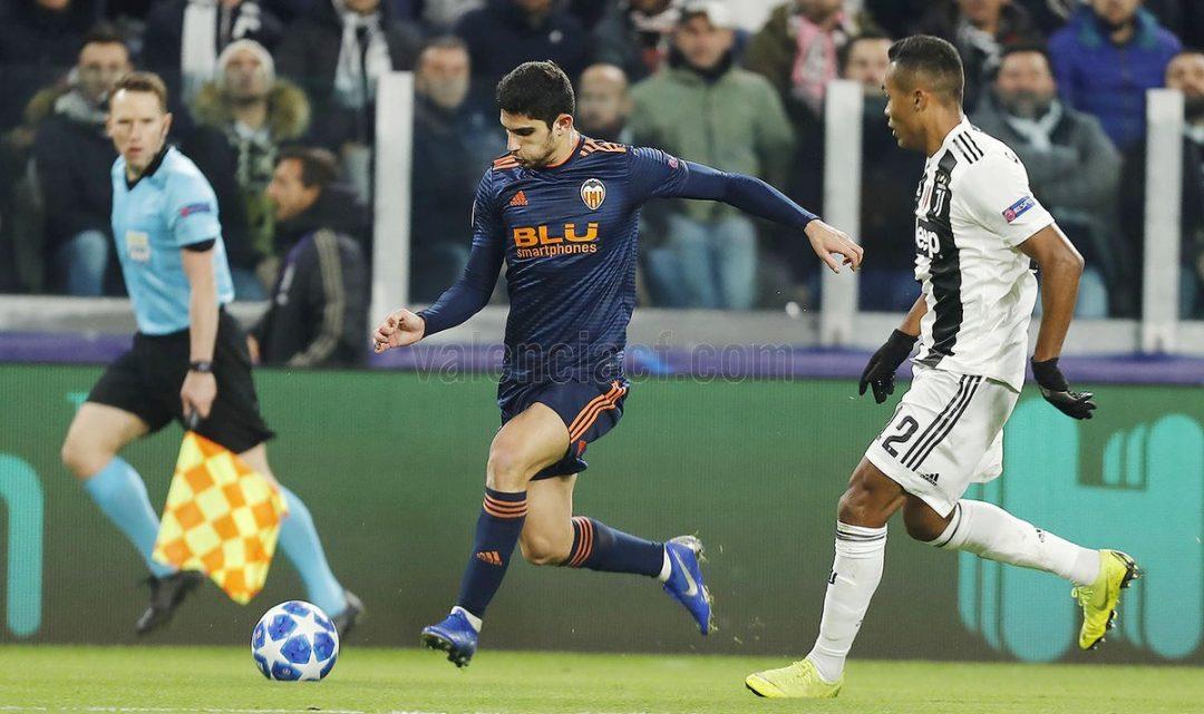 CRÒNICA: Derrota per la mínima davant la Juventus i eliminats de la Champions League