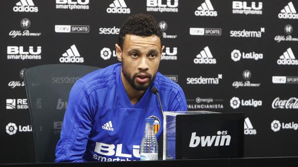 """Coquelin: """"Davant el Madrid hem de demostrar que podem estar en la part alta"""""""