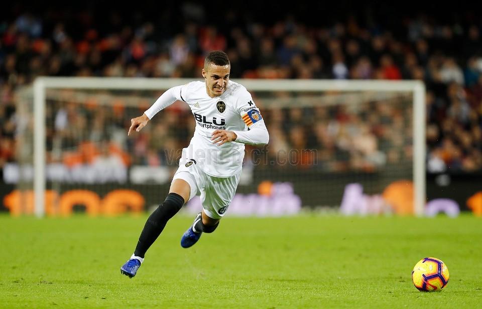 L'Atlètic torna a interessar-se en Rodrigo Moreno