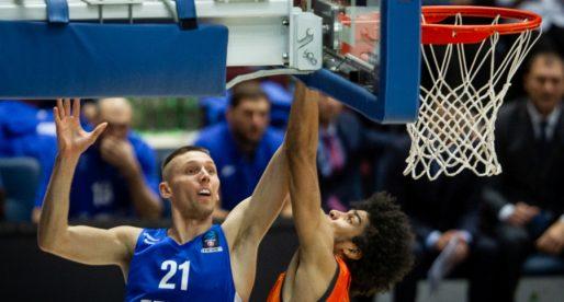 València Basket busca consolidar la primera plaça del grup