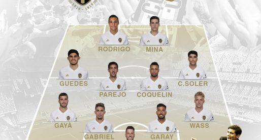 PRÈVIA: Mestalla prepara un gran ambient per a rebre al Sevilla FC i buscar la victòria