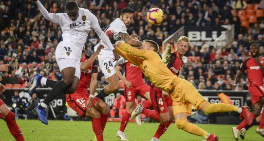 Fotogaleria: València CF – Sevilla FC