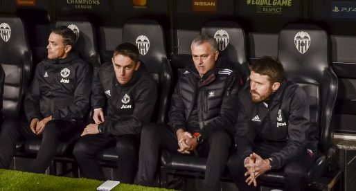El somni etern amb José Mourinho