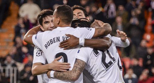 Fotogaleria: València CF – Manchester United FC