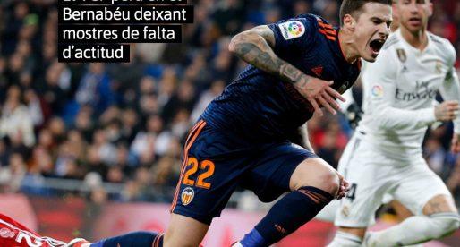 PORTADA R.Madrid 2-0 VCF