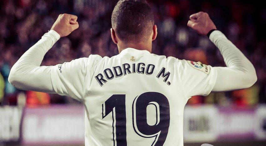 """Rodrigo: """"Els horaris i la calor van a ser molt importants"""""""