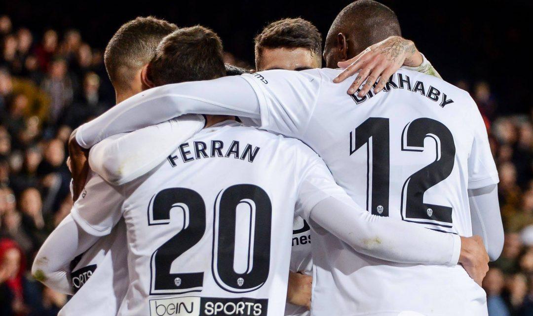 Fotogaleria: València CF – Vilarreal FC