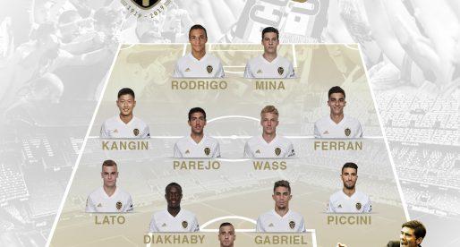 PRÈVIA: El València CF busca la remuntada a Mestalla per a clavar-se en la semifinal de Copa