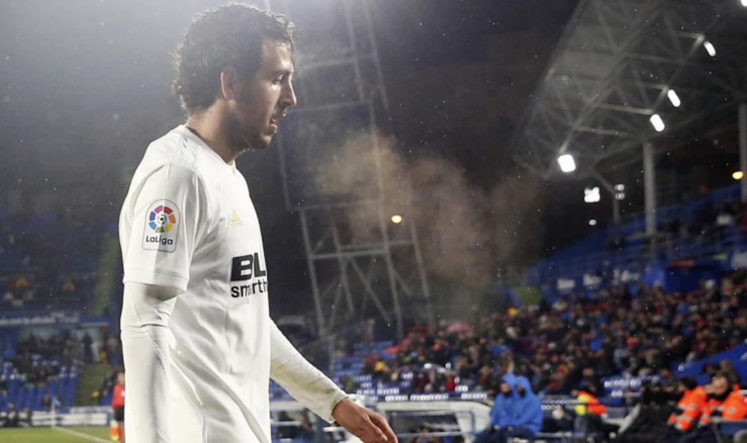 Mestalla haurà de fer màgia (1-0)