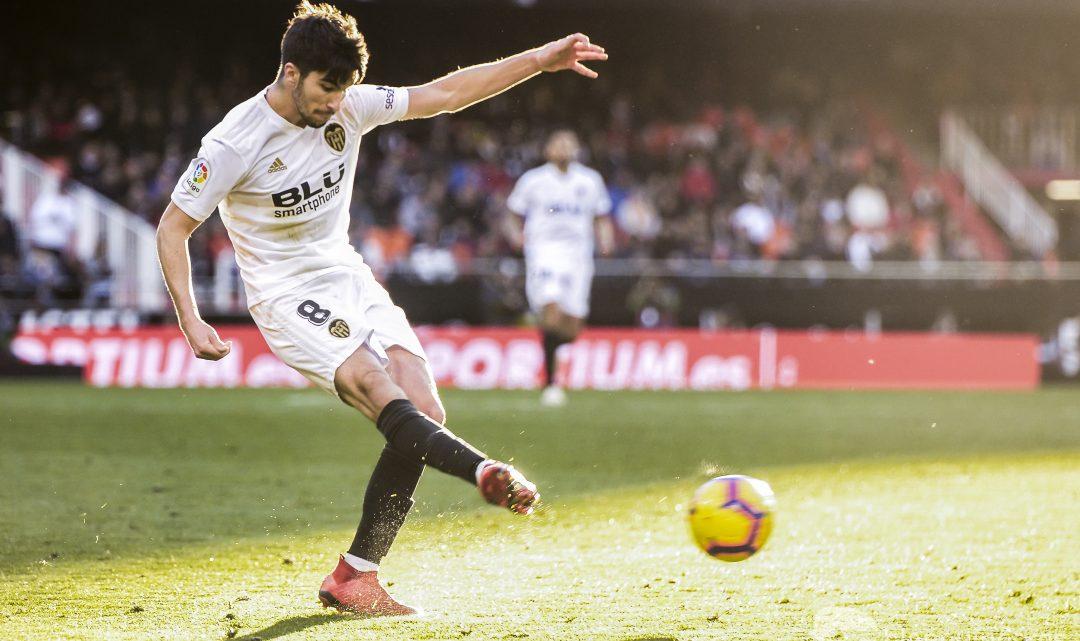 El Tottenham presentarà una oferta per Carlos Soler
