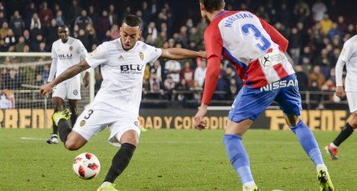 Coneix els possibles rivals del València a la Copa