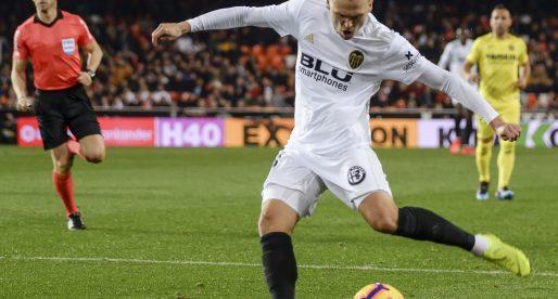 """Cheryshev: """"El fixtatge pel València CF està quasi fet"""""""