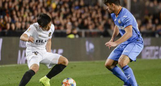 El VCF jugarà la primera jornada davant el Getafe