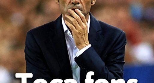 PORTADA Sporting 2-1 VCF