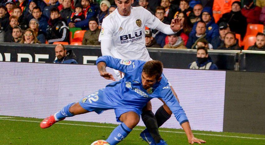 Este Valencia sí vol la Copa (3-1)