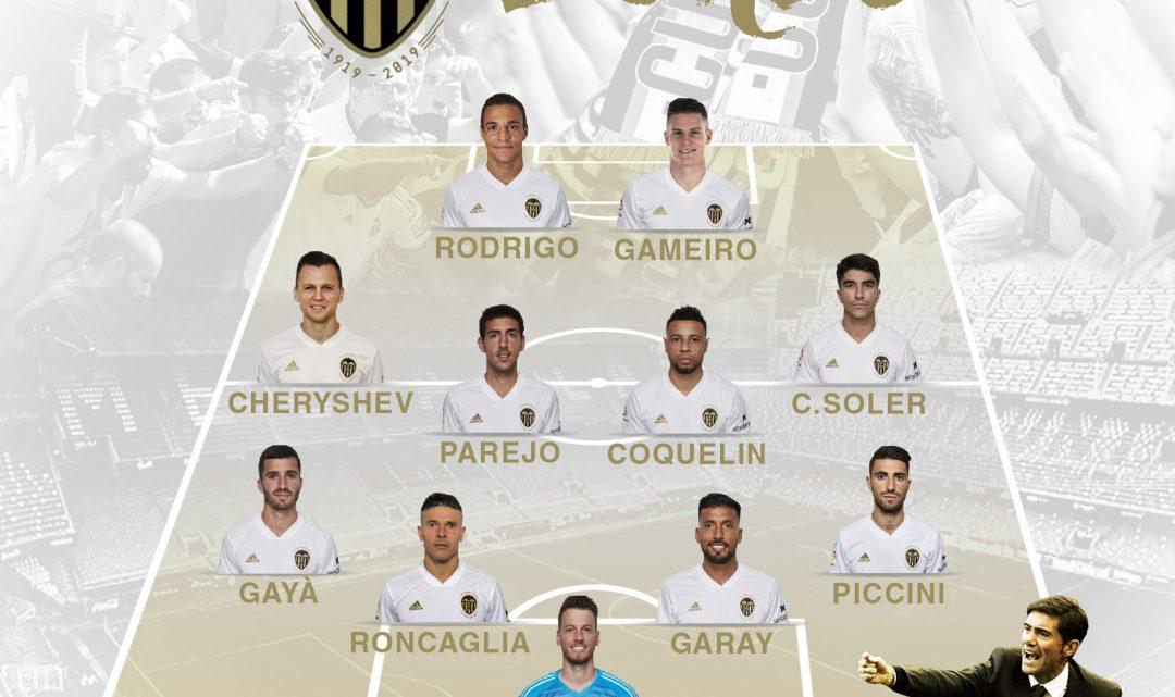 PRÈVIA: El València CF vol seguir aproximant-se als llocs europeus guanyant a la Reial Societat