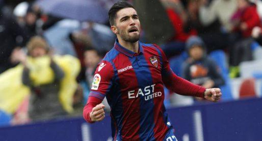 Jason Remeseiro arriba gratis al València CF
