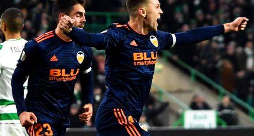 Portada Celtic 0-2 VCF