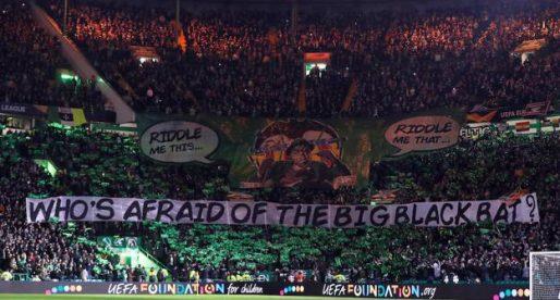 S'esperen 10.000 seguidors del Celtic en València