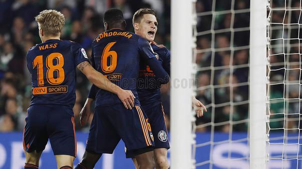 Este Valencia CF mai es rendix