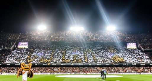 Fotogaleria: València CF – Real Betis