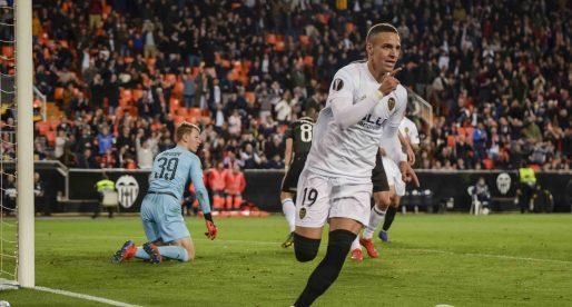 Fotogaleria: València CF – FC Krasnodar