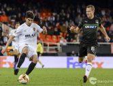 """Carlos Soler: """"Serà un somni tornar a vore als nostres ídols a Mestalla"""""""