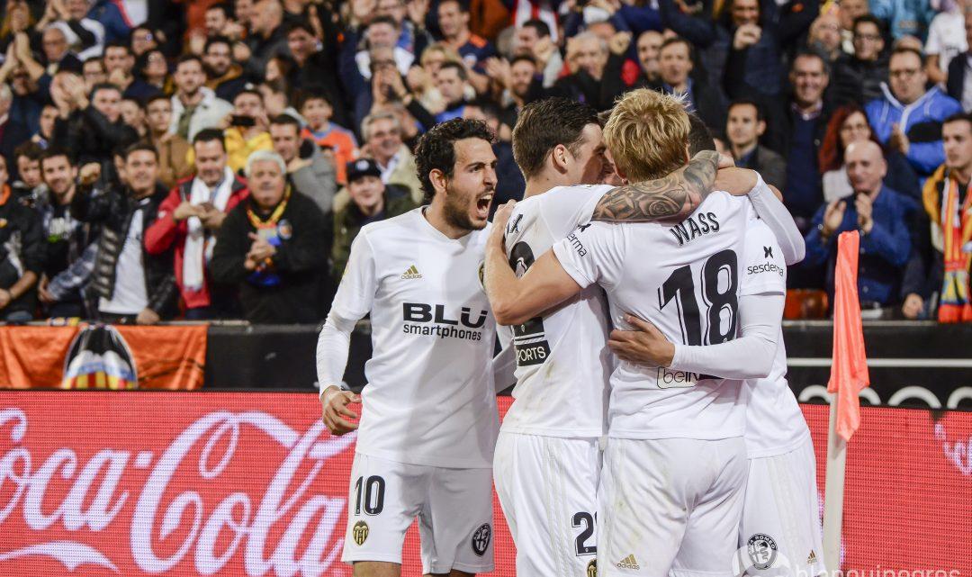 Fotogaleria: València CF – Athletic Club