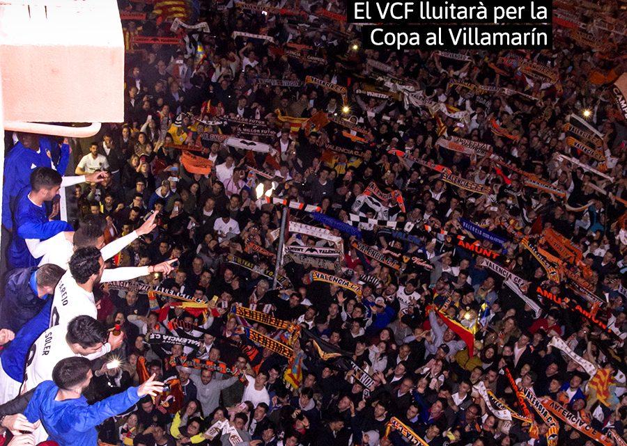 Portada VCF 1-0 Betis