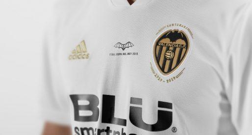 El València CF ultima el contracte amb el nou patrocinador