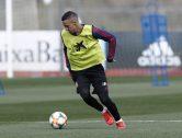 """Rodrigo Moreno: """"Serà bonic i especial jugar a Mestalla amb la selecció"""""""
