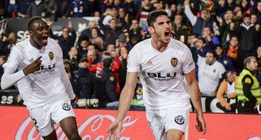 Fotogaleria: València CF – Real Madrid